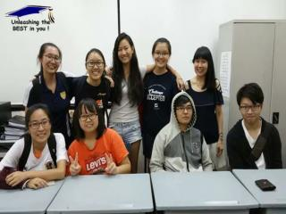Science & English Tuition   Singapore