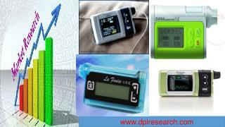 2017 - 2022 : North America Insulin Pump Market & Forecast