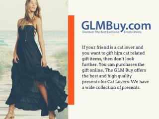 Online Shopping Personalized Gifts - GLM Buy