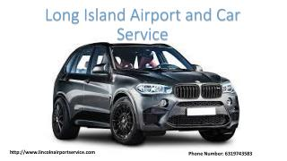 Why hiring an Airport Taxi Service?