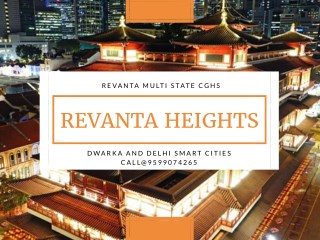 Revanta Heights Delhi