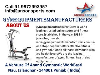 Book Your Product with Commercial Treadmill Manufacturer in India