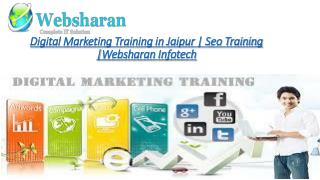 Android Training in Jaipur | Android Training Institute | Websharan Infotech