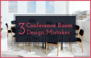 Conference Room Design Mistakes to avoid