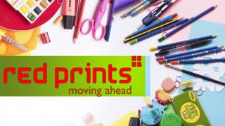 Book Printing Companies - Redprints.in