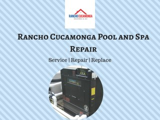 Unbeatable Pool Heater Repair services