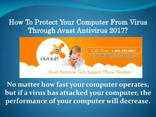 Avast Technical Support New Zeeland Number- 64-04-8879102