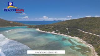 Beacon Pvt Reality Ltd   BVI  Cayman Islands