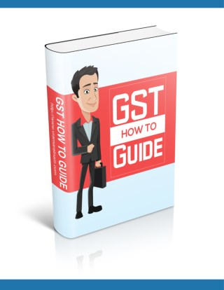 GST How to Guide