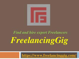 Hire Freelance Content Writers