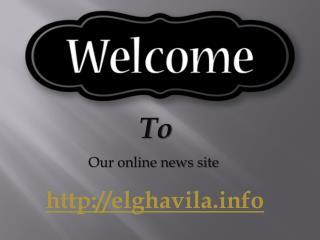 Mauritania Sites, Nouakchott, Abdul Aziz was born Mauritania Newspapers, News Media