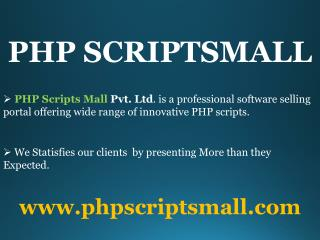 PHP video sharing script | Youtube Clone Script | Youtube Clone