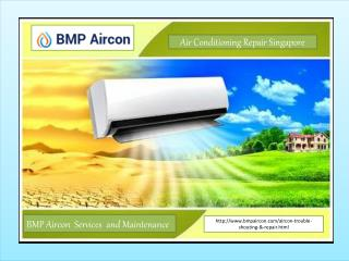Air Conditioning Repair Singapore