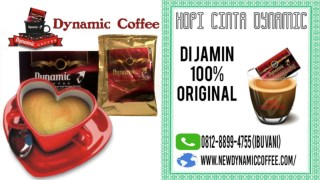 WA 0812-8899-4755 - Beli Dynamic Coffee Grobogan, Beli Dynamic Coffee Tegal