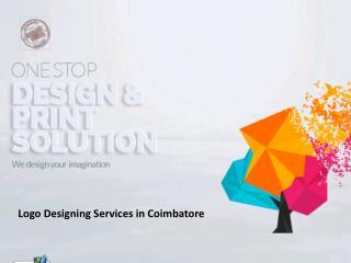 Logo Designing Services in Coimbatore