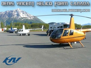 Denis Vincent Helico form Canada
