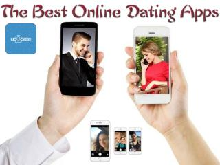 Comparing The Best Online Dating Apps