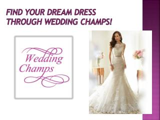 Wedding Champs - Your Online Wedding Planner