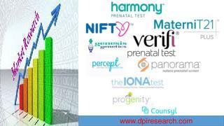 NIPT Test Market : Sequenom, Natera, Illumina, Ariosa Diagnostics, Premaitha Health