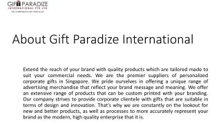Increase your business through wholesale corporate gifts