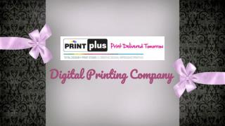 Printing Services Auckland