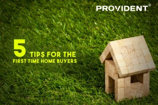 5 Tips for the First Time Home Buyers