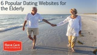 6 Popular Dating Websites for the Elderly
