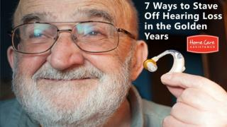 7 Ways to Stave Off Hearing Loss in the Golden Years