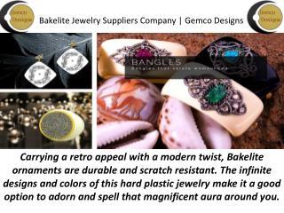 Affordable Designer Vintage Bakelite Jewelry