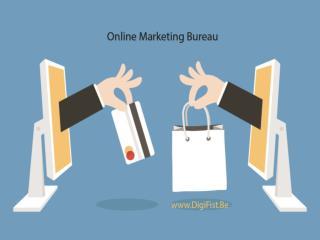 Online Marketing Bureau – Online Marketing