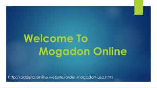 Buy Mogadon Sleeping Tablets