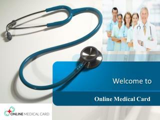 Medical Marijuana Card Los Angeles