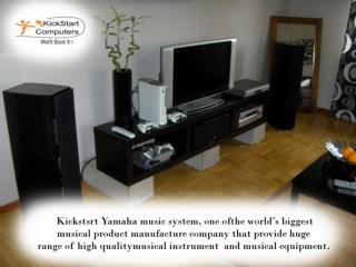 Find The Yamaha System That Is Perfect For You