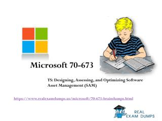 Buy Microsoft 70-673 Exam Real Questions - Microsoft 70-673 100% Passing Guarantee