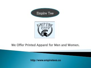 Buy Online Empiretees Smoking Graphic T-Shirt