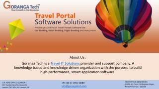 SEO for Travel Agency in London, UK : 44 020 80991011