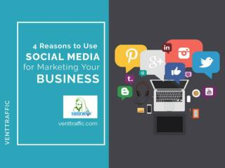 Perks of Social Media Marketing for Businesses