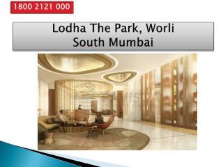 Lodha Group - Lodha The Park