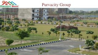 Plots and Sites for sale in Hennur Bagalur Road