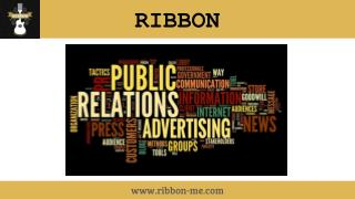 Difference Between Advertising and PR