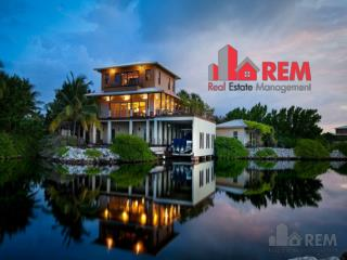 Expert property management and rental company in the Cayman Islands