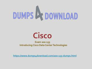Free Cisco 200-155 Test Questions And Answers PDF