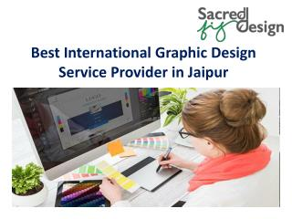 Best International Graphic Design Service Provider In Jaipur