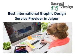 Best International Graphic Design Service Provider In Jaipur