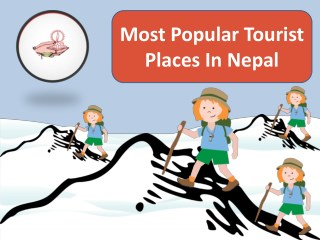 Most Popular Tourist Places In Nepal