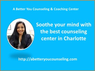 Best career options by the best life coaching center in Charlotte