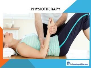 Take physiotherapy treatment in Brampton