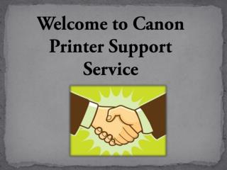 Canon Printer Support Number  1-855-676-2448