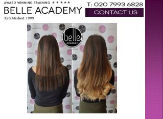 Manchester Hair Extension Courses Dates