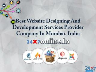 Now Design And Develop Website For Your Business At Very Low Cost
